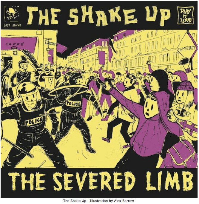 The Severed Limb