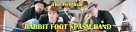 Rabbit Foot Spasm Band