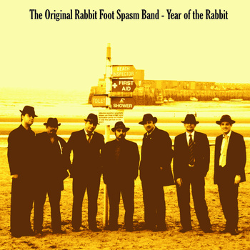 The Original Rabbit Foot Spasm Band