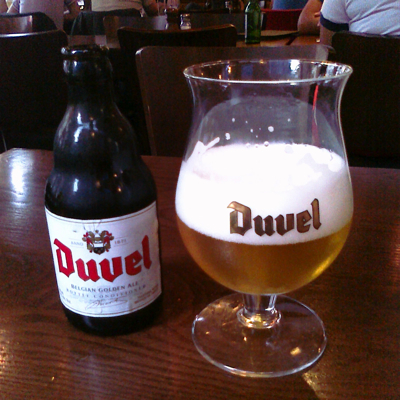 Duvel