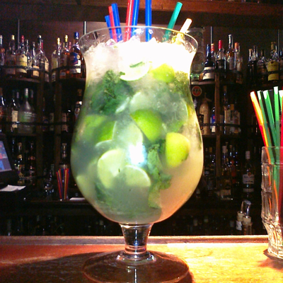 Floris Garden Mojito