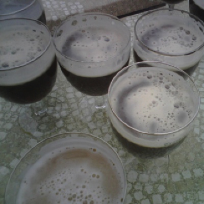 Westvleteren Blond & 12
