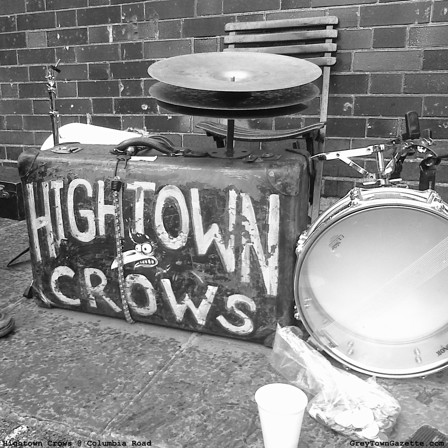 Hightown Crows - 