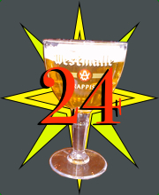 December 24th: Westmalle Tripel - the Gold Standard
