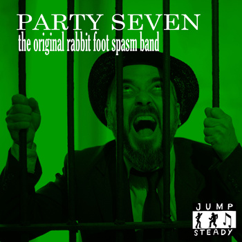 December 20th: The Original Rabbit Foot Spasm Band - Nancy Mitford Disco