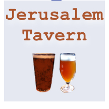 The Jerusalem Tavern