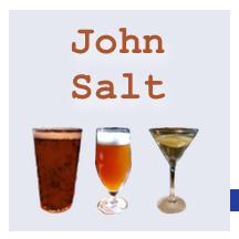 John Salt Bar