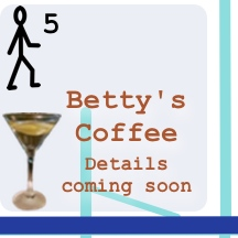 Betty's Coffee