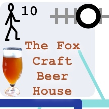 Fox Craft Beer House