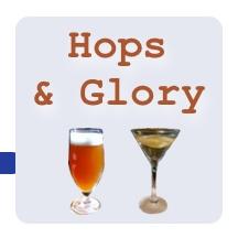 Hops & Glory