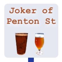 The Joker of Penton St