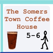 The Somers Town Coffee House
