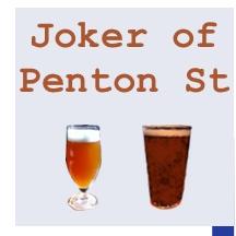 Joker of Penton St