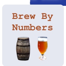 BBNo - Brew By Numbers