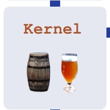 The Kernel