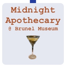 Midnight Apothecary