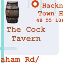 Cock Tavern
