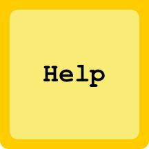 Help and glossary