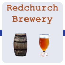 Redchurch Brewery