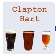 The Clapton Hart