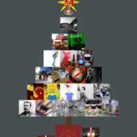 GTG Advent Tree – December 2013