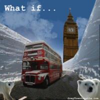 Ice Age Cometh?