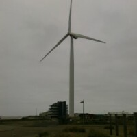 Environmentalists Hail Battery Powered Wind Turbines