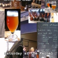 Saturday at the Kernel