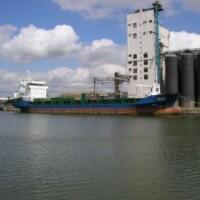 Geordie Pirates Seize Somali Freighter