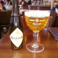 Westmalle Tripel: The Gold Standard